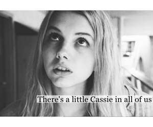 cassie, skins, and perfect image