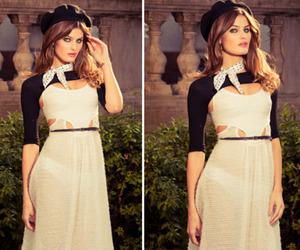 Isabeli Fontana and model image