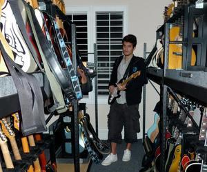 guitar, john mayer, and love image