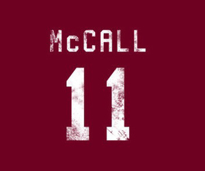 teen wolf, 11, and scott mccall image