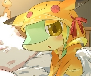 snivy and pokemon image