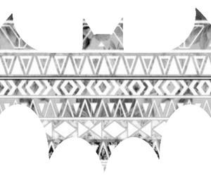batman, black, and overlay image