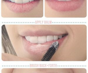 lips, new, and tutorial image