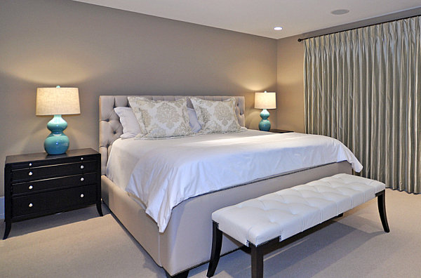 Bedroom Designs Relaxing Paint Colors For Your Private Room