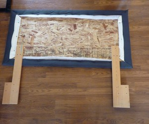 headboards for beds, headboards for queen beds, and how to make headboard image