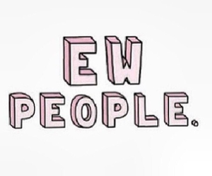 people and pink image