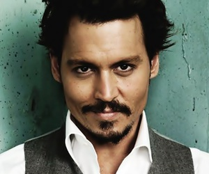 johnny depp, actor, and sexy image