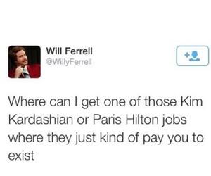 kim kardashian, paris hilton, and true image