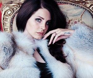 lana del rey, Queen, and lana image