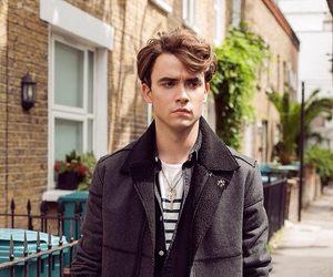 if i stay, jamie blackley, and if i stay movie image