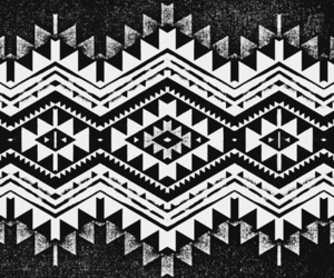 background, tribal, and aztec image