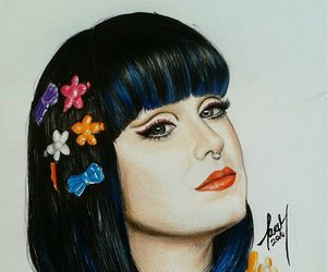 awesome, beautiful, and drawing image