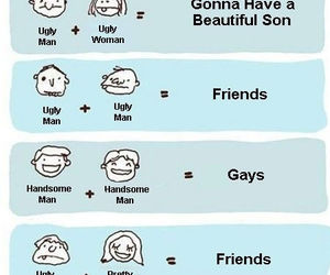 funny, Relationship, and lol image