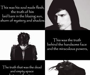 the darkling and the grisha trilogy image