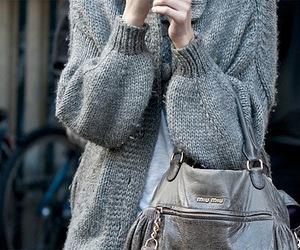 fashion, miu miu, and bag image