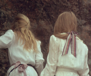 70s, girls, and lovely image