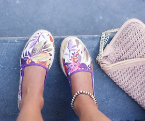 shoes, chic, and fashion image