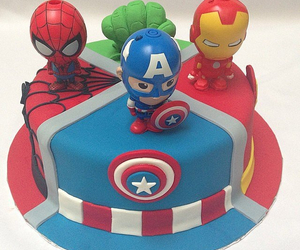 assemble, Avengers, and birthday image