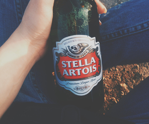 alcohol, russia, and instagram image