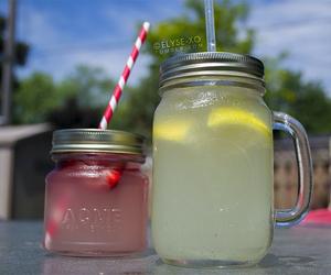 drink, lemonade, and quality image