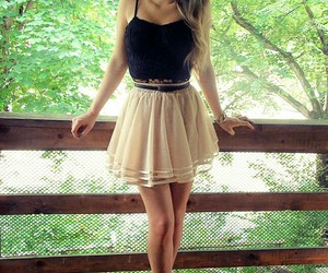 girl and style image