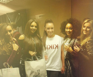 little mix, danielle peazer, and jesy nelson image