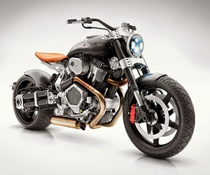 confederate motorcycles, www.way2speed.com, and confederate x132 hellcat image