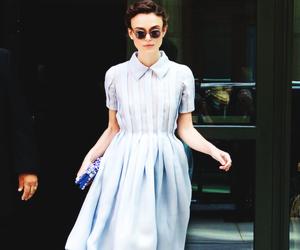 dress, cool, and fashion image