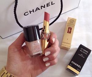 chanel, YSL, and luxury image