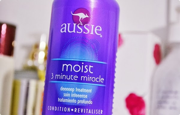 hair and aussie image