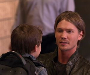 crying, lucas scott, and one tree hill image