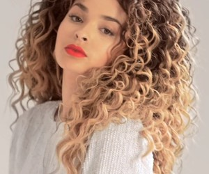 hair, ella eyre, and beauty image