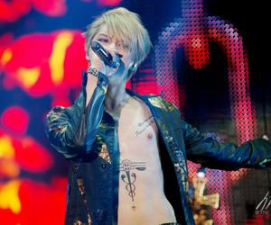 beautiful, jaejoong, and boy image