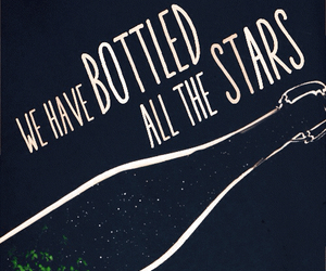 stars, tfios, and the fault in our stars image