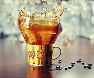 coffee, cool, and cute image