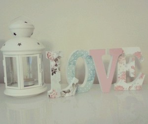 candle, decoration, and inspiration image
