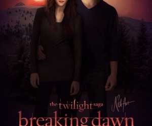 breaking dawn, robert pattinson, and forever image
