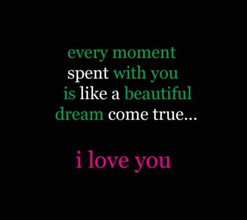 25 Romantic I Love You Quotes Picschampcom