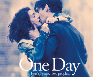 one day and Anne Hathaway image