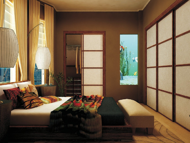 Appealing Asian Bedroom Design In The Zen Bedroom Ideas That ...