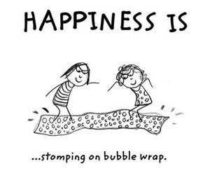 happiness, bubbles, and funny image
