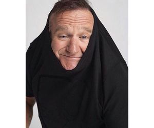 robin williams, rest in peace, and rip image