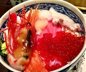 food, japan, and japanese food image