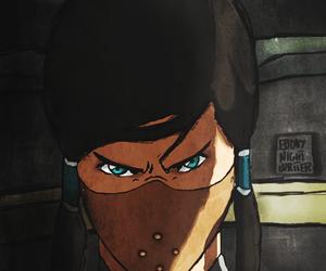 avatar, atla, and korra image
