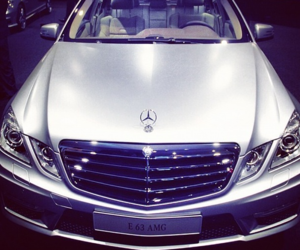 mercedes, luxury cars, and expensive cars image