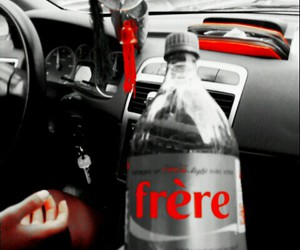 coca cola and maroc image