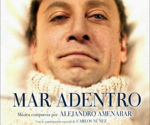 javier bardem, soundtracks, and mar adentro image