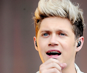 Hot, niall horan, and one direction image