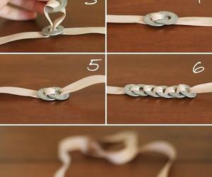 diy, necklace, and bracelet image