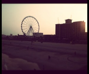 iphone, myrtle beach, and photography image
